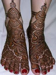 25 mehndi designs for that will you stand out