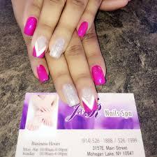 beach nails ii closed 57 photos u0026 14 reviews nail salons