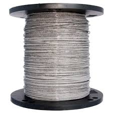 Southwire In Wall Digital 7 by Southwire By The Foot 14 2 Grey Stranded Cu In Wall Cmr Cl3r