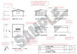 Detached Carport Plans Woodwork House Plans With Detached Carport Pdf Haammss