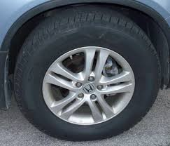 tires for 2011 honda crv 2012 crv tires to fit in the wheel well