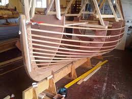 now is how to build a wood boat free plans desk project