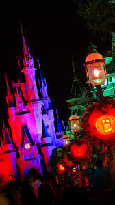 halloween castle background disney iphone wallpapers mickey u0027s not so scary halloween party