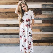 discount maxi for short girls 2017 maxi for short girls on sale