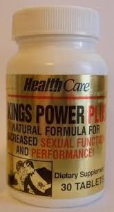 kings power plus sexual enhancer kings power plus natural formula