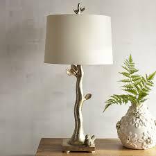 Bird String Lights by Bird U0026 Branch Table Lamp Pier 1 Imports
