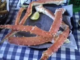 Capt Jacks Family Buffet Panama by All You Can Eat Crab Legs Panama City Beach Fl U2013 Crab