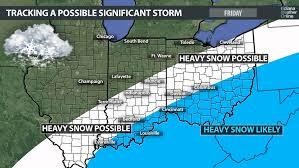 Ohio Weather Radar Map by Ohio U2013 Indianaweatheronline
