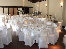 White Chair Covers To Buy Dining Room Best Wedding Chair Covers Blog With White Sashes Decor