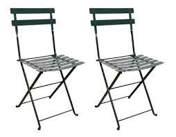 Metal Folding Bistro Chairs Folding Metal Bistro Chairs Relaxing