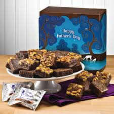 father u0027s day sugar free morsel 24 father u0027s day gourmet brownie