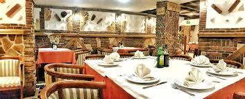 la terrazza la terrazza italian restaurant accueil skopje menu prix