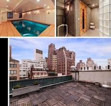 Vincent West Floor And Decor Epic And Epically Opulent Manhattan Townhouse Listed For 114