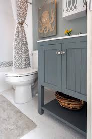 Cottage Style Bathroom Ideas Tour This Rustic Beach House Renovation From Hgtv U0027s Beach Flip