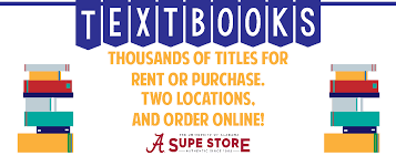 welcome university of alabama supply store