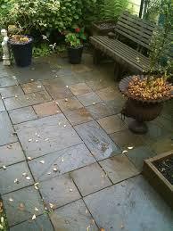 Outdoor Slate Patio 50 Best Bluestone Images On Pinterest Gardens Backyard Ideas