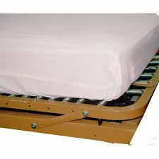 Bed Frame Protector Mattress Protector For Hospital Beds