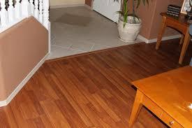how to install laminate flooring concrete
