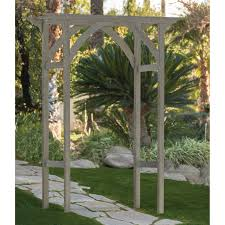 belham living cottonwood planter on wheels with trellis hayneedle