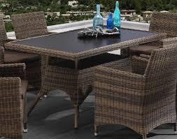 tavoli da giardino rattan tavoli per esterni tavoli da giardino tavolo per arredo esterno