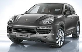 Porsche Cayenne X5 - du mondial porsche cayenne s diesel ou bmw x5 m50d