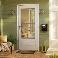 Images Of Storm Doors by Sturdy Rated Storm Doors Storm Doors At Lowes Larson Signature