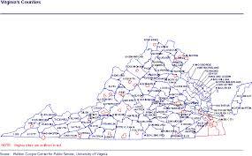 map of virginia counties vagenweb