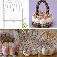 Easter Basket Decorating Ideas Pinterest by 385 Best Holidays Easter Basket U0026 Treat Ideas Images On Pinterest