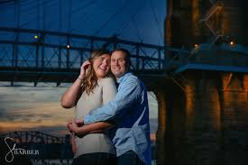 cincinnati photographers cincinnati wedding photographers lizzy and joe engaged