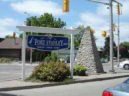 Home Depot London Ontario Fanshawe Park Road Port Stanley Harbour Fest In August Places To Visit In Southern