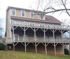 painting the mountain house cedar hill farmhouse