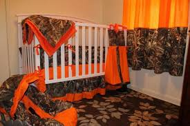 Camo Crib Bedding For Boys Camouflage Crib Bedding Sets Boys Wayzgoosedigitaldesign