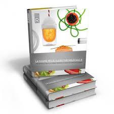 molecular cuisine book molecular gastronomy kit and book cuisine r evolution saveurs
