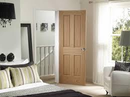 fire doors oak