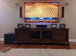 Bedroom Ideas Reddit Nice Tv Setup By Reddit User Noxqcs808 Interface Audio Video