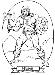 she ra coloring pages masters coloring pages coloring home