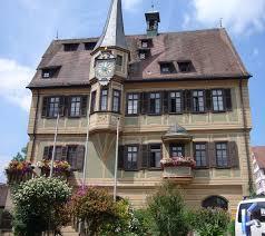 Rathaus Bad Wildbad Bietigheim Bissingen U2013 Reiseführer Auf Wikivoyage