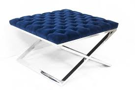 www roomservicestore com tufted x base ottoman