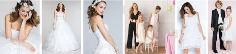 robe habillã e pour mariage pas cher tati mariage robe de mariée à bas prix