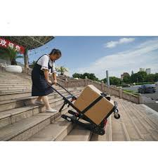massage table cart for stairs ea 7fpn electric freight stair climbing trolley wanrooemed