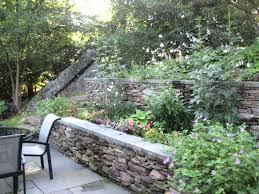 Tiered Backyard Landscaping Ideas Terraced Backyard Landscaping Ideas Designandcode Club
