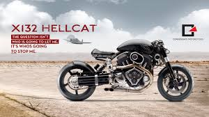 hellcat bicycle confederate motorcycles