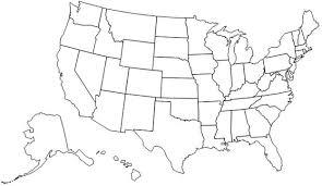 us map states not labeled maps usa map not labeled 96 ideas usa map states not labeled on