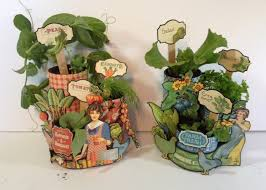 annes papercreations how to make seed pots using toilet paper