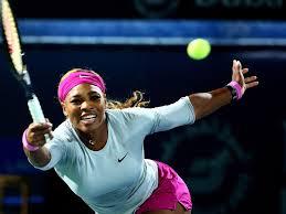 Match Ticket Racket Semi Final Tilt With Serena U0027is A Little Bit Of A Bonus U0027 For