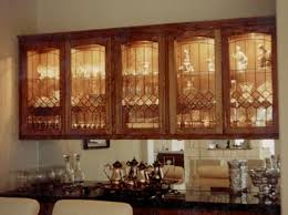 Excelent Glass Inserts For Kitchen Cabinet Doors Home Designs - Glass inserts for kitchen cabinet doors