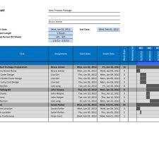 excel gantt chart template and gantt chart template excel 2013