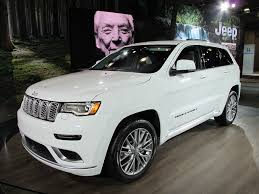jeep summit 2017 image 2017 jeep grand cherokee summit size 1024 x 768 type