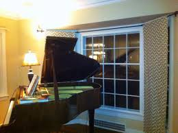 bow window curtain ideas best house design interesting bay image of interesting bay curtains for windows