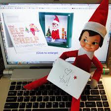 i u0027m elfin u0027 u0026 you can too eco friendly elves and holidays